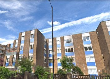 Thumbnail 3 bed flat for sale in Grove Road, London