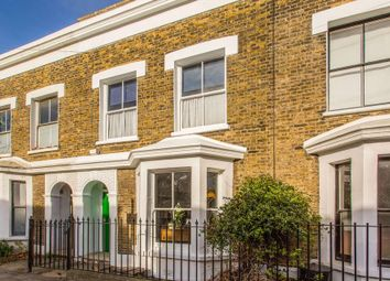Thumbnail 3 bed terraced house for sale in Arrow Road, London