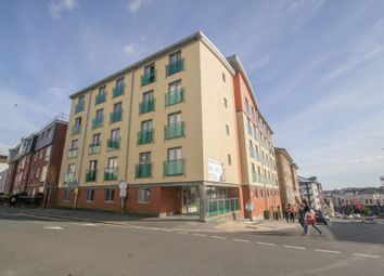 Thumbnail 1 bedroom flat for sale in Regent Street, Plymouth