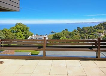 Thumbnail Property for sale in Rozel Middle Lincombe Road, Torquay