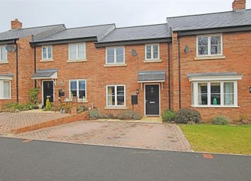 Thumbnail 3 bedroom terraced house to rent in Crabtree Drive, Malton