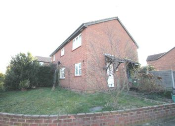 Thumbnail 1 bed property for sale in Wyatt Road, Crayford, Kent
