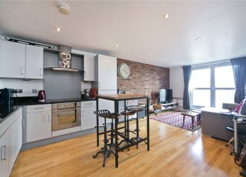 Thumbnail 2 bedroom flat for sale in Balmes Road, Canonbury