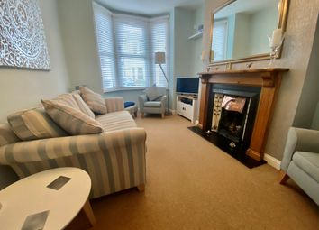 Victor Road, Portsmouth PO3. 3 bed end terrace house for sale