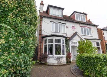 4 bed semi-detached house for sale in Springfield Road, Moseley, Birmingham B13