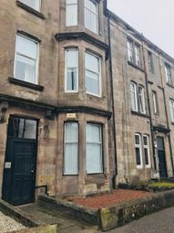 Thumbnail 2 bed flat to rent in 25 Bonhill Road, Dumbarton