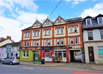 Thumbnail 11 bed block of flats for sale in Cawdor Terrace, Newcastle Emlyn