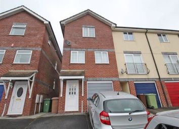 Thumbnail 3 bed end terrace house for sale in The Limes, Crownhill, Plymouth