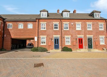 Thumbnail 3 bed end terrace house for sale in Jermin Mews, Great Denham, Bedford