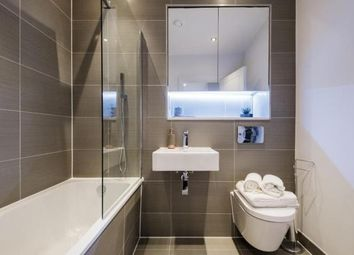 Thumbnail 3 bed flat for sale in Leytonstone Road, London
