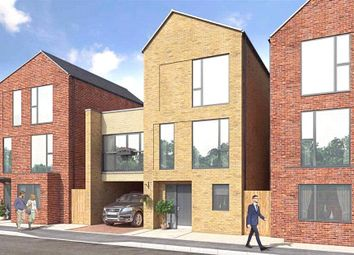 Thumbnail 5 bed detached house for sale in Henry Darlot Drive, Mill Hill, London