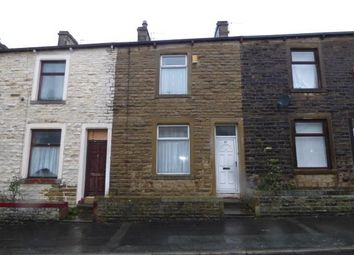 Thumbnail 3 bed terraced house for sale in Colbran Street, Burnley, Lancashire