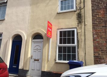 Thumbnail 3 bedroom property to rent in Napier Street, Burton Upon Trent, Staffordshire