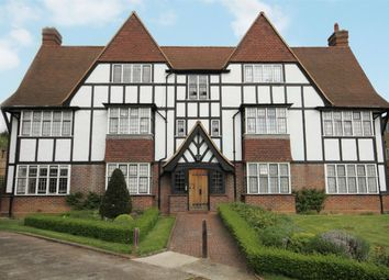 Thumbnail 1 bed flat for sale in Monks Drive, London