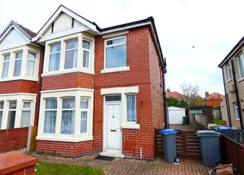 Thumbnail 3 bed property to rent in Lindale Gardens, Blackpool