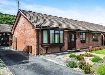 2 bed bungalow for sale in Tan Yr Wylfa, Abergele LL22