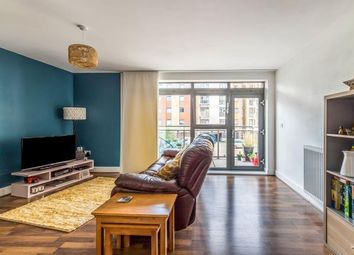 Thumbnail 2 bed flat for sale in Wallis Place, Hart Street, Maidstone, Kent