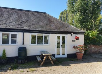 Thumbnail 1 bed barn conversion to rent in Sedgehill, Shaftesbury