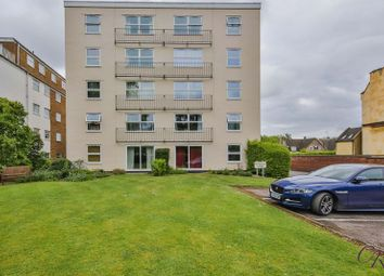 Thumbnail 2 bedroom flat for sale in Pittville Circus Road, Cheltenham