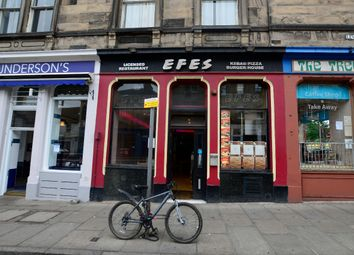 Thumbnail Commercial property to let in Leven Street, Tollcross, Edinburgh