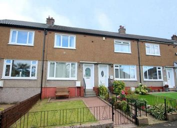 Thumbnail 2 bed terraced house for sale in Moorhouse Avenue, Paisley, Renfrewshire