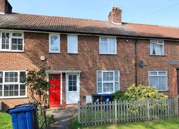 Thumbnail 2 bed terraced house for sale in Laurie Road, Hanwell, London