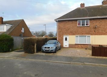 Thumbnail 3 bed semi-detached house for sale in Albany Close, Skegness