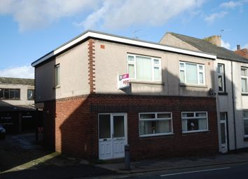 Thumbnail 2 bed flat to rent in Greengate Street, Barrow-In-Furness