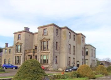 Thumbnail 1 bed flat for sale in Llannerch Hall, St Asaph, Trefnant