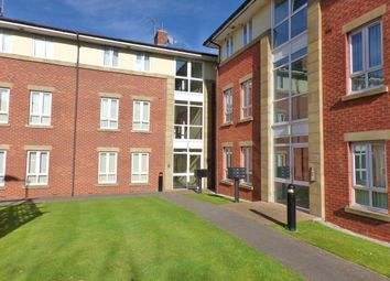 Thumbnail 2 bed flat for sale in Mayfair Court, Prenton