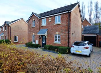 Thumbnail 3 bed detached house for sale in Amport Lane, Kingsway, Gloucester