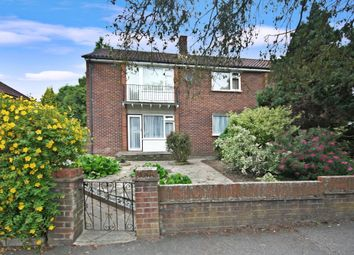 Thumbnail 2 bed maisonette to rent in Queensway, Horsham