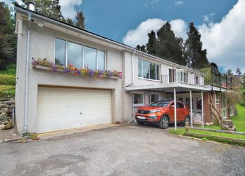 Thumbnail 4 bed detached house for sale in Culic - Brae, Pitlochry