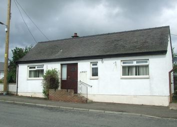 Thumbnail 1 bed bungalow for sale in High Street, Brydekirk