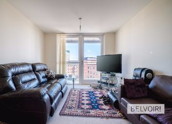 Thumbnail 2 bed flat to rent in Park Central, Langley Walk, Birmingham