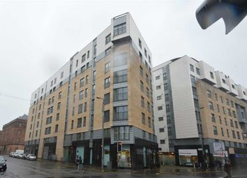 Thumbnail 1 bed flat for sale in Flat 5/1, 110 Bell Street, Glasgow