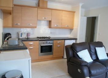Thumbnail 2 bed flat to rent in Archers Walk, Trent Vale, Stoke On Trent