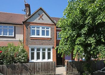 4 bed semi-detached house to rent in Brisbane Avenue, London SW19