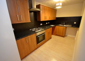 Thumbnail 2 bed flat to rent in Victoria Court, Grimsby