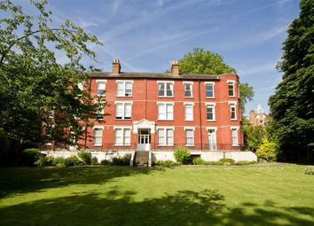 Thumbnail 4 bedroom flat to rent in Clevedon Road, Twickenham
