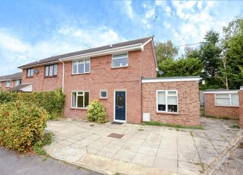 Thumbnail 4 bed semi-detached house for sale in Watlington, Charming South Oxfordshire Market Town