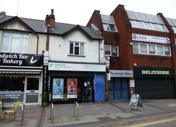 Thumbnail Office to let in Furzehill Parade, Shenley Road, Borehamwood
