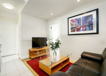 Thumbnail 3 bed flat to rent in Cumberland Court, Great Cumberland Place