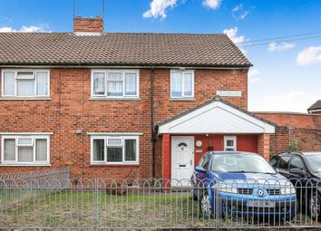 Thumbnail 3 bedroom semi-detached house for sale in Wiltshire Way, West Bromwich