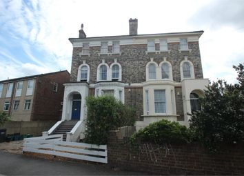 Thumbnail 1 bed flat to rent in Sunny Bank, London