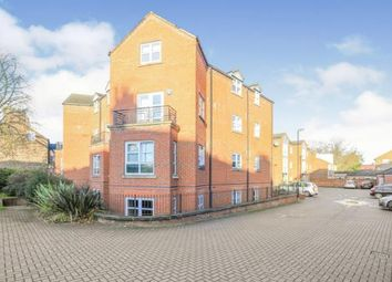 Thumbnail 2 bed flat for sale in Tradewinds, 127 Lawrence Street, York, North Yorkshire