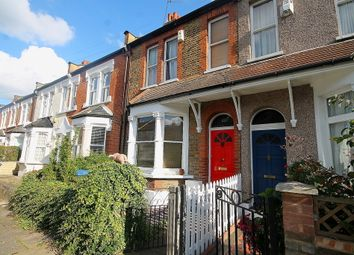 Thumbnail 4 bed terraced house for sale in Moffat Road, London