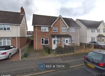 3 bed semi-detached house to rent in Benbow Waye, Uxbridge UB8