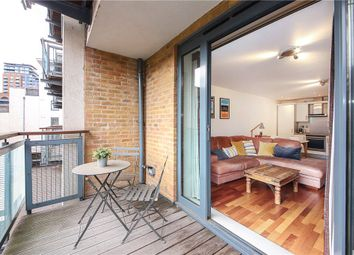 Thumbnail 2 bed property to rent in Wapping Lane, London