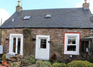 Thumbnail 2 bed cottage for sale in Greenloaning, Dunblane
